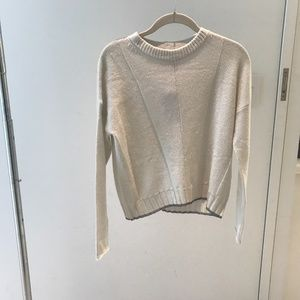 Rails: Sparkly Knit Sweater